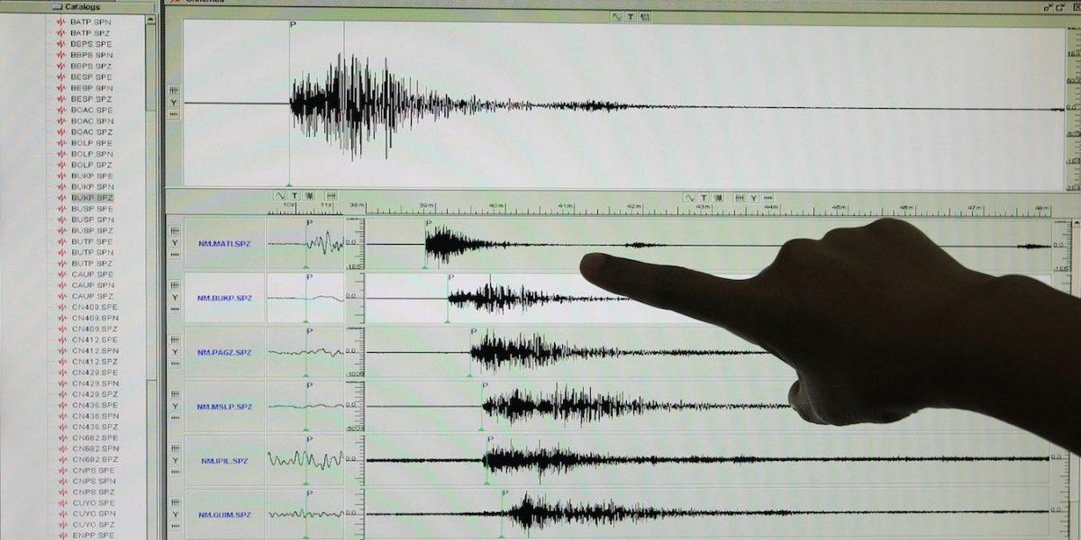 Qué se debe hacer cuando hay un temblor