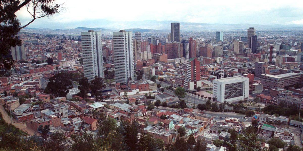 Thumbnail for Se legalizan siete barrios más en Bogotá