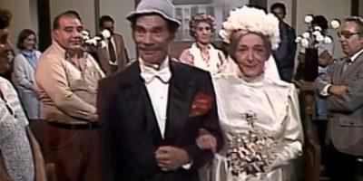 ¿Por qué volvió a ser viral la boda de Don Ramón?