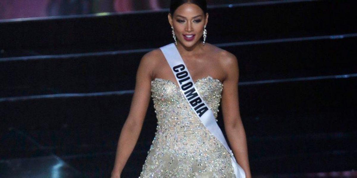 Hoy se conoce la Señorita Colombia 2017, quien reemplaza a Andrea Tovar