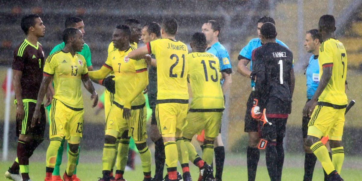 Colombia Sub 20 Contra Uruguay Sub 20: Hora Y Canal: Colombia VS Argentina Por El Sudamericano