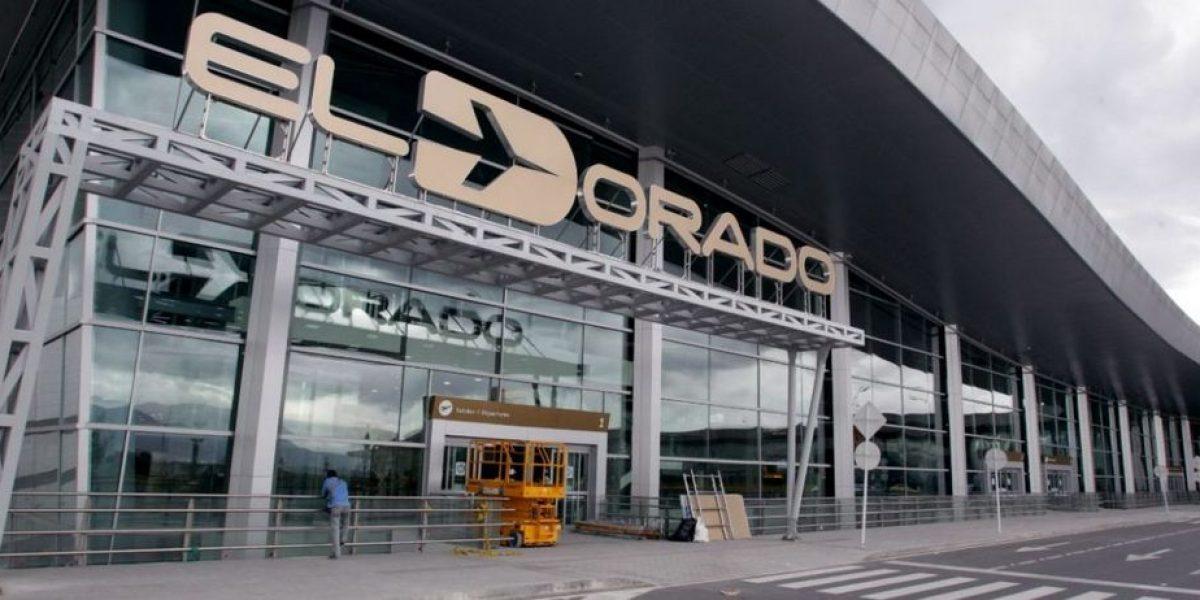 Aeropuerto El Dorado, entre los mejores aerpuertos del mundo