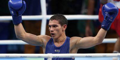 Colombia y Venezuela se enfrentan en la VII Serie Mundial de Boxeo
