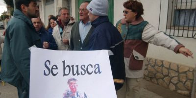Un niño desapareció desde enero en Ciudad Bolívar