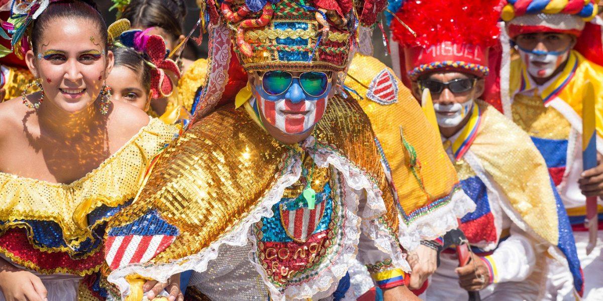 Cinco novedades que tendrá el Carnaval de Barranquilla 2017