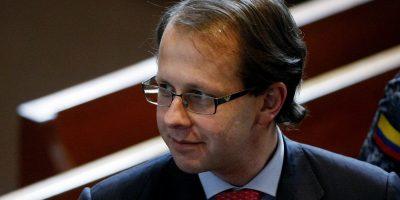 Fiscal pide capturar a Andrés Felipe Arias — Estados Unidos