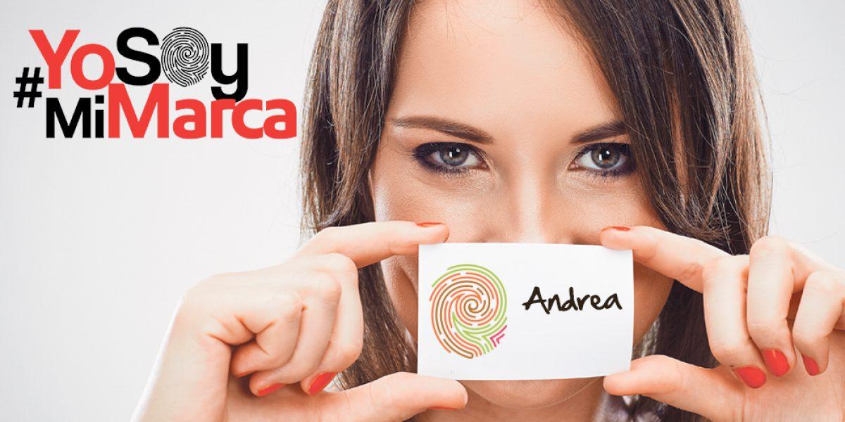 Bienvenido al primer encuentro de emprendedores #YoSoyMiMarca