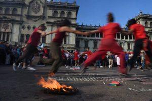 manifestacion-hoarseguro-victimas-incendio-guatemala12
