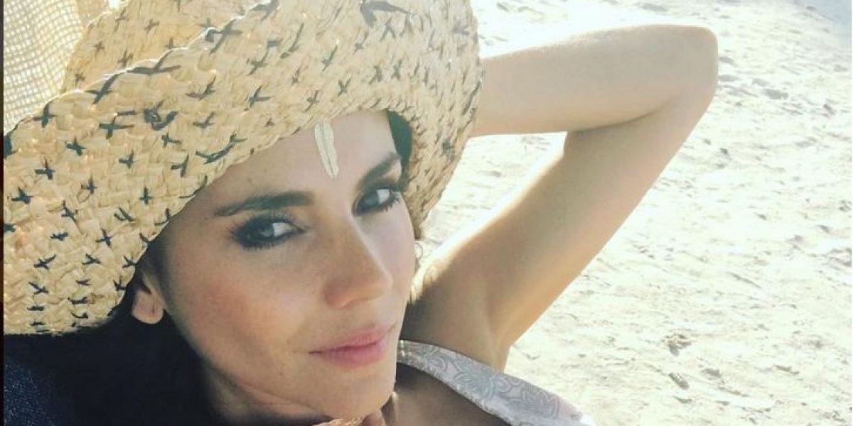 Carolina Gaitán habla de la separación de las Popstars