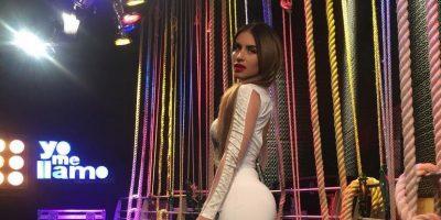 La reacción de Jéssica Cediel al ver bailar bachata a Pipe Bueno con Amparo Grisales