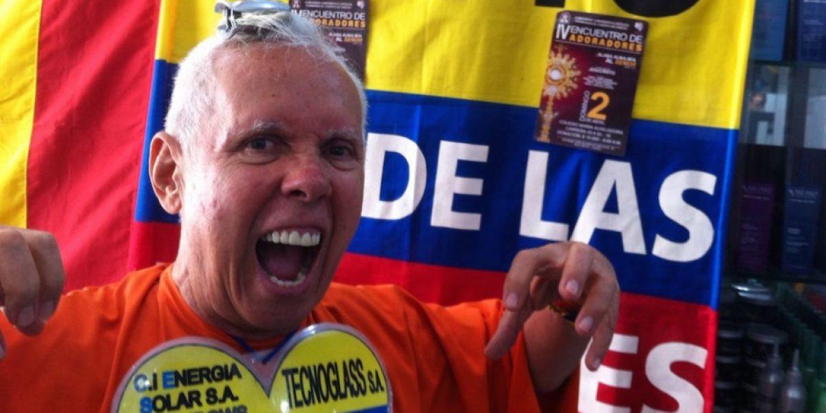 La garra de El Tigre Falcao estará en el nuevo corte de El Cole para partido Colombia-Bolivia