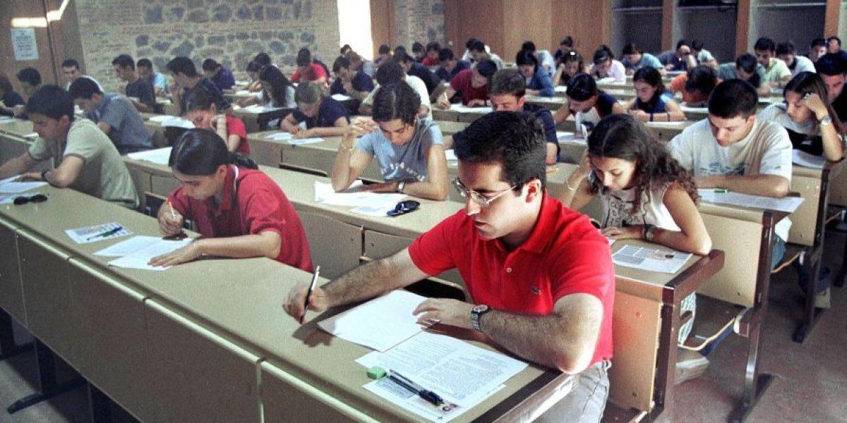 El 8% de los estudiantes citados faltó a las Pruebas Saber