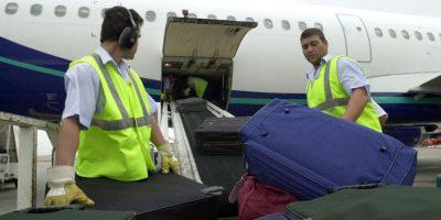 Funcionarios del Aeropuerto El Dorado ayudarían a realizar cambiazo de maletas