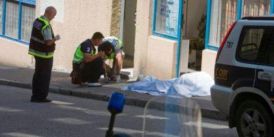 Murió el niño que fue herido por su padre en Suba