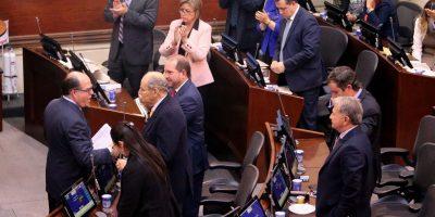Con la Operación Tortuga, podrá presionar a los senadores para que aprueben la JEP