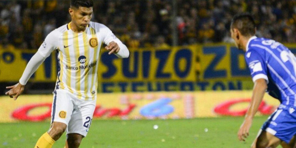 Video: Volvió el fútbol argentino y volvió el polémico 'Teo'