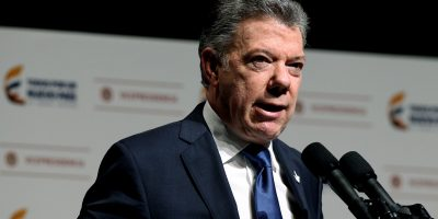Santos será interrogado por el CNE en el caso Odebrecht