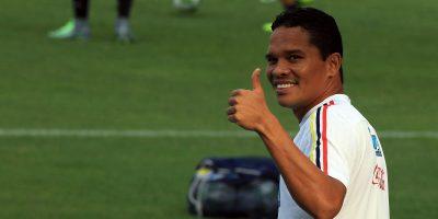 Bacca dice que Bolivia no tiene nada que perder