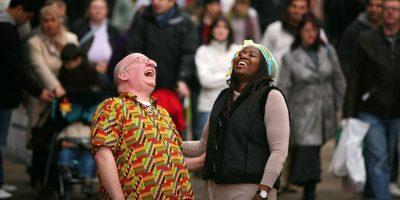 Colombia está lejos de ser el país más feliz del mundo... ocupó el puesto 36
