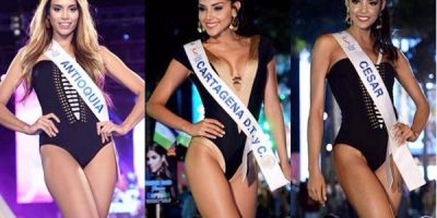 Top 5: las favoritas para quedarse con la corona de Señorita Colombia 2017