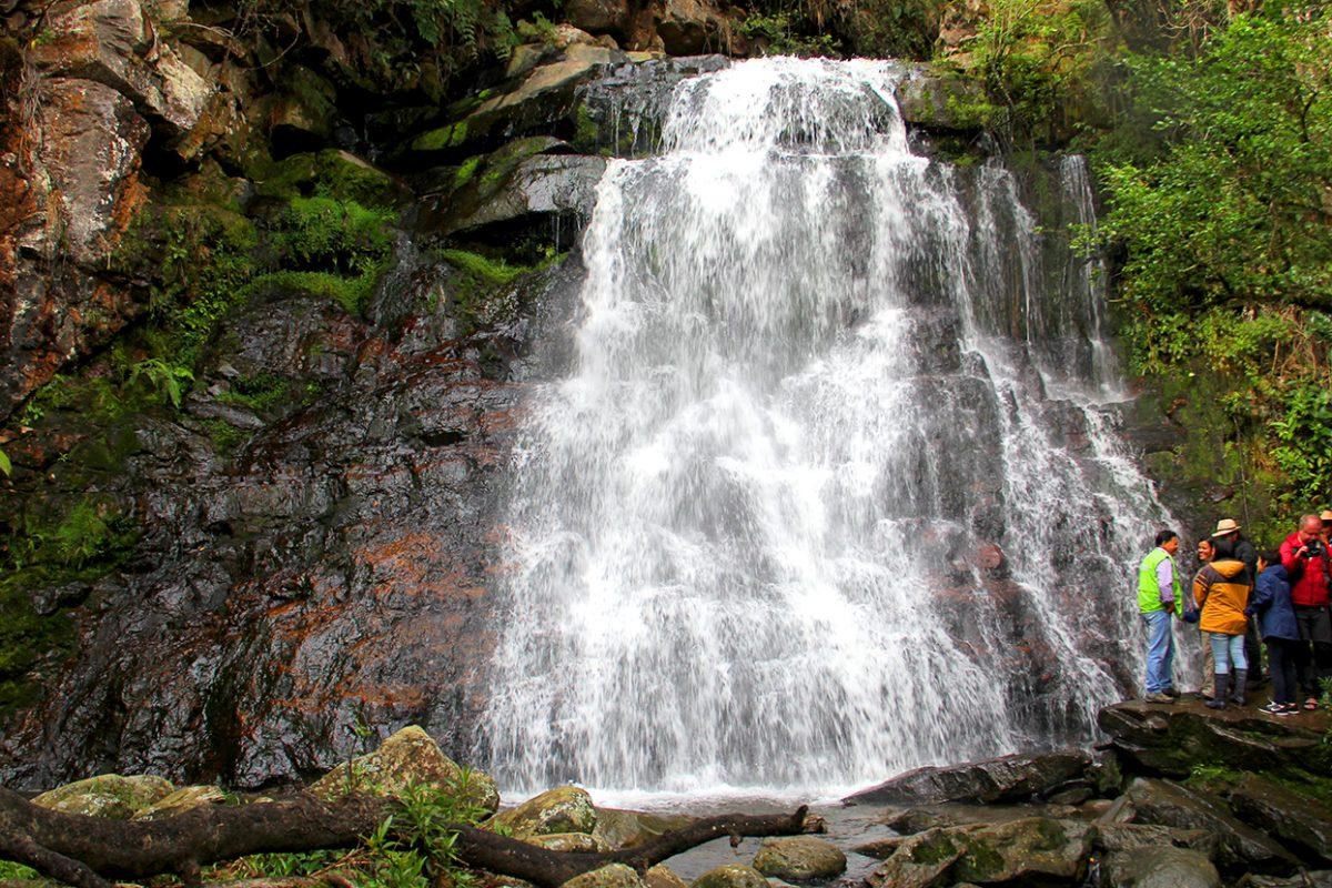 El municipio que le apuesta al turismo ecológico para frenar minería ... - Publimetro Colombia
