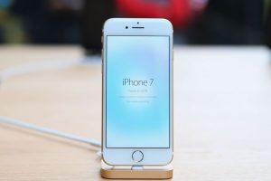 Apple sigue sorprendiendo, lanzan edición especial del iPhone 7 y 7 Plus