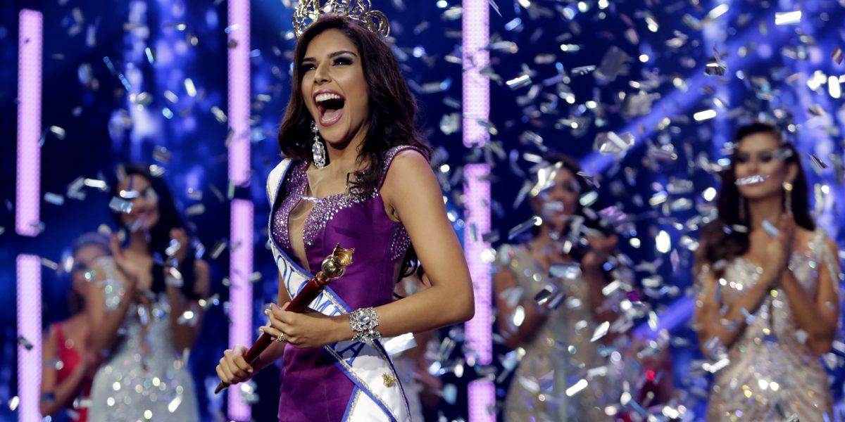 La cartagenera Laura González es la nueva Señorita Colombia 2017