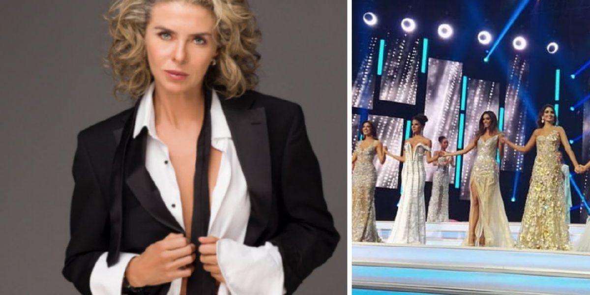 Margarita Rosa critica a las reinas de belleza en su cuenta de Twitter