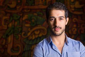 Entrevista a Ouali Benmeziane, fundador del WebCongress