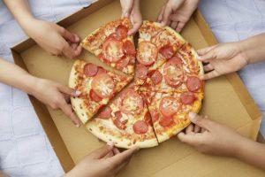 Pizza gratis en Bogotá y Medellín este miércoles 29 de marzo