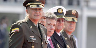 Colombia: designan exgeneral de policía como vicepresidente