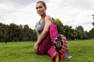 Secretos de Isabel Cristina Estrada para tener un cuerpo definido gracias al ejercicio