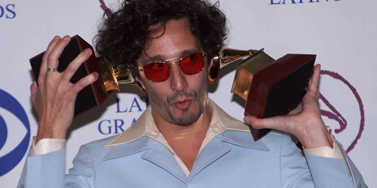 La franja musical de FILBo 2017 estará a cargo de Piero y Fito Páez, entre otros artistas