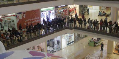 El crudo relato del feminicidio en centro comercial de Bogotá