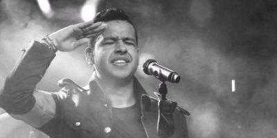 En un dramático accidente, murió un joven cantante