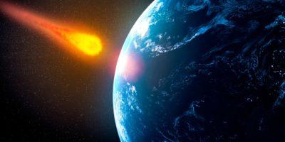 Un asteroide pasará cerca de la Tierra este miércoles
