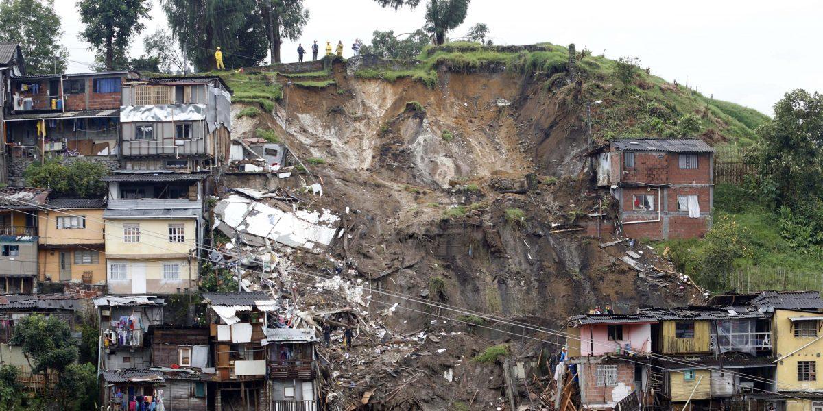 Defensoría le pide al Estado prevenir tragedias como la de Mocoa y Manizales