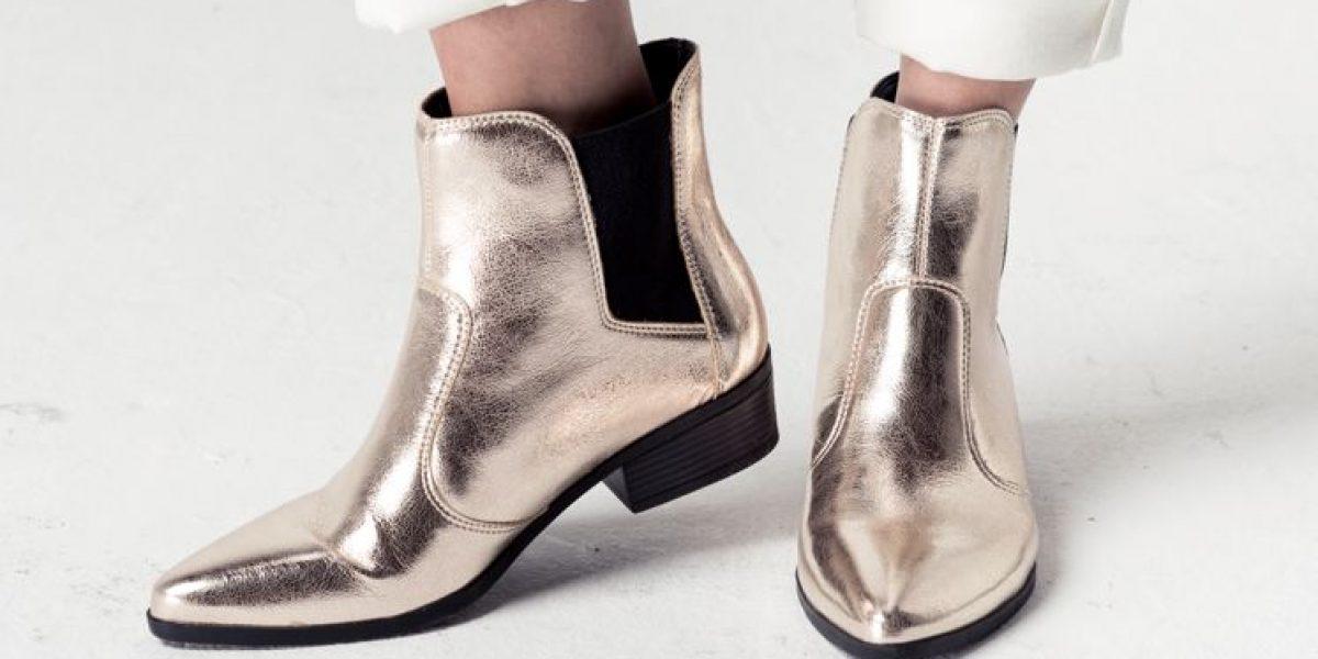 Top: Tendencias de zapatos que usted debe tener en su clóset para esta temporada