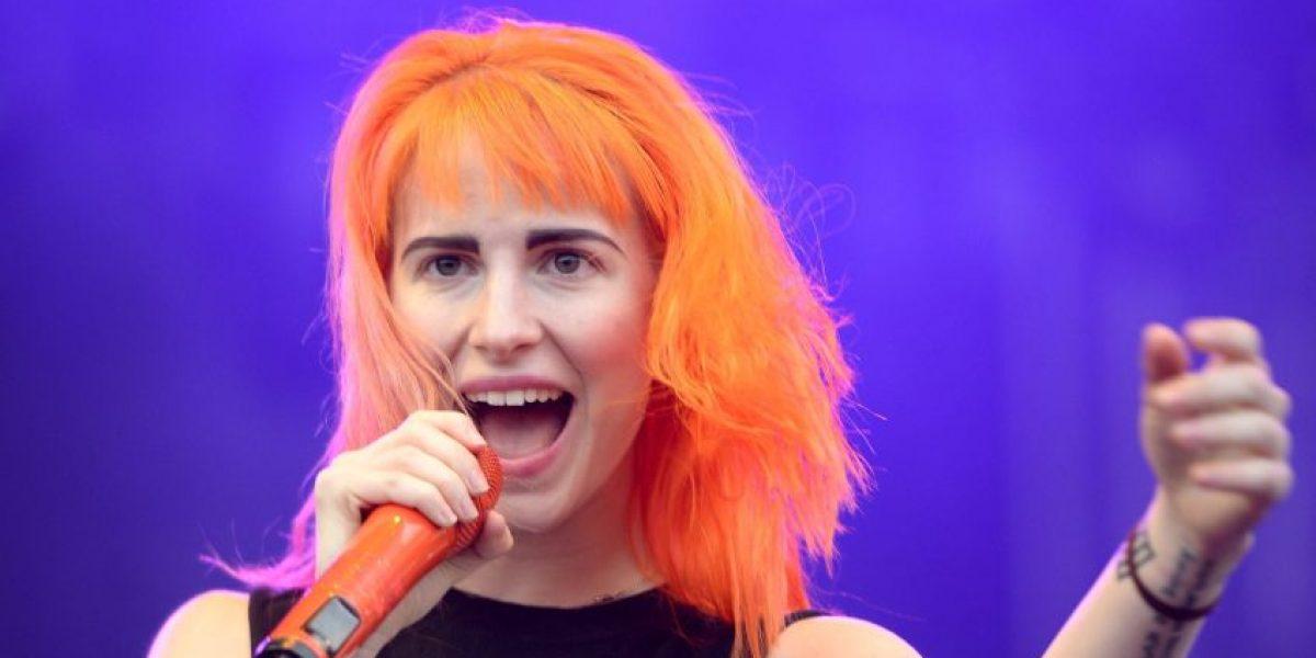 Paramore regresa con el estreno de su canción 'Hard Times'