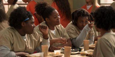 'Orange is the New Black' llega a la TV convencional