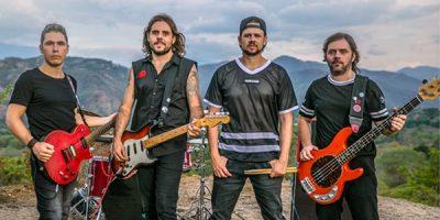 La banda paisa Tr3s de Corazón cumple 15 años de trayectoria