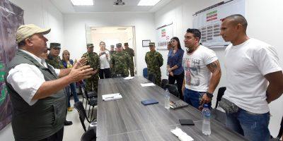 Militares, los primeros en beneficiarse con la Jurisdicción Especial para la Paz