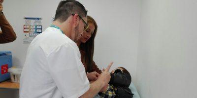 Jornada de vacunación gratuita en Bogotá este sábado 22 de abril