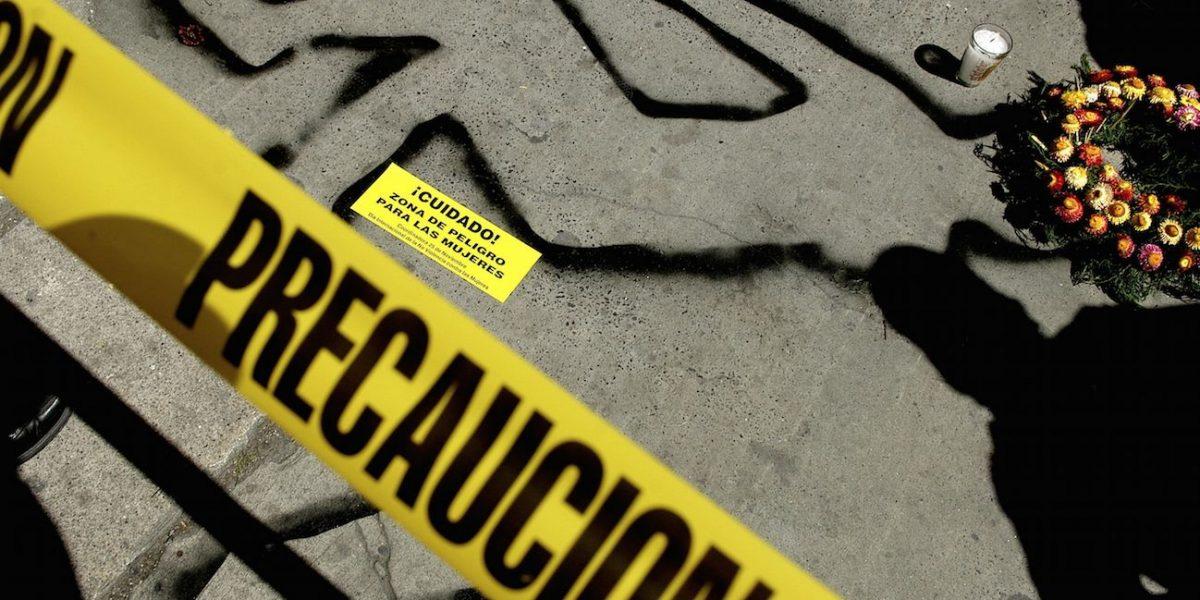 Hombre de 63 mata a su pareja de 17 e intenta suicidarse