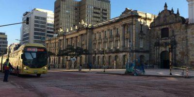 TransMilenio reabre la Estación del Museo de Oro