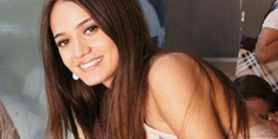 La reina de la Belleza Sinaloa 2012 perdió la vida en noviembre de 2012 durante un enfrentamiento entre el Ejército Mexicano y un grupo armado. Foto:Nuestra Belleza