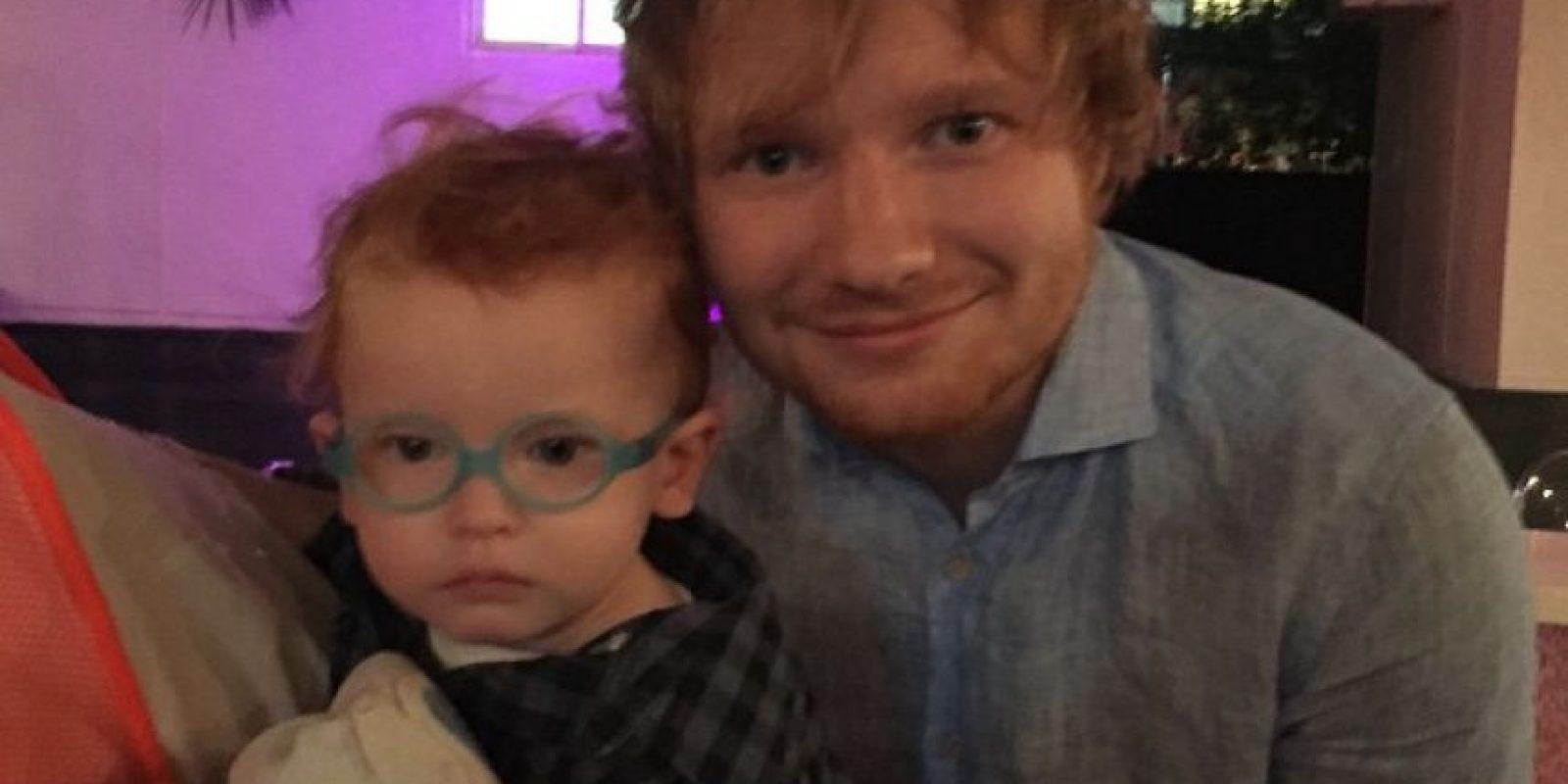 #7 Thinking Out Loud – Ed Sheeran Foto:edsheeran.com