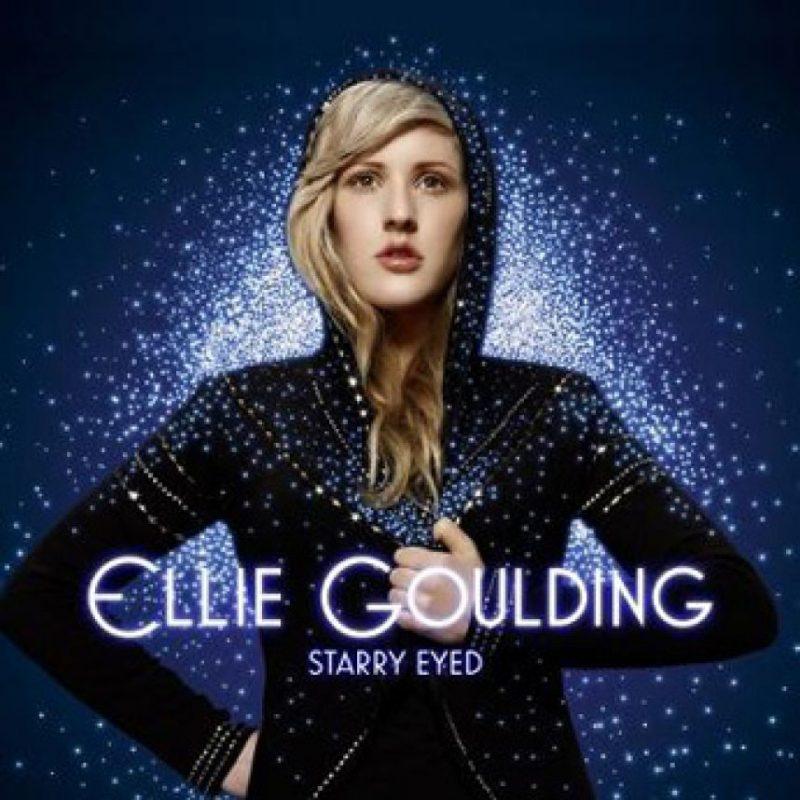 #1 Love Me Like You Do – Ellie Goulding. Foto:elliegoulding.com