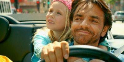 Quien la personificó en la pantalla grande fue la pequeña actriz mexicana Loreto Peralta. Foto:víaAlebrije Cine y Vídeo Fulano, Mengano y Asociados