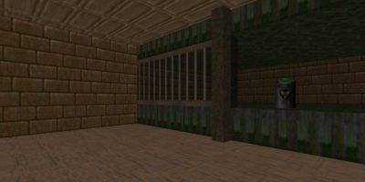 El juego consiste en comandar a un soldado por una de las lunas de Marte debido a que las puertas del infierno se abrieron y han dejando libres a un sinfín de demonios, espíritus malignos y zombis Foto:Wikicommons